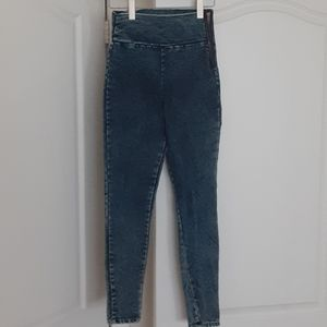 HotMiamiStyles Acid Washed Jeans